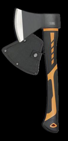 Axe Black-Orange 42 cm 1kg