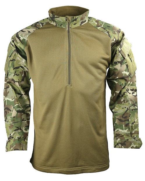 UBACS Tactical Fleece - BTP