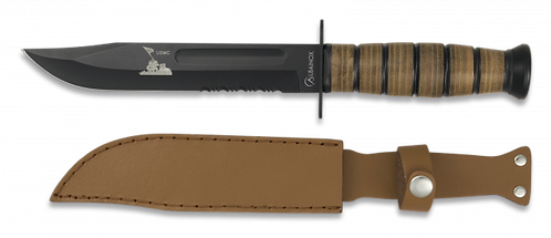 USCM Survival Knife with Sheath