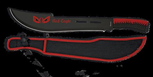Red Eagle Large Display Knife