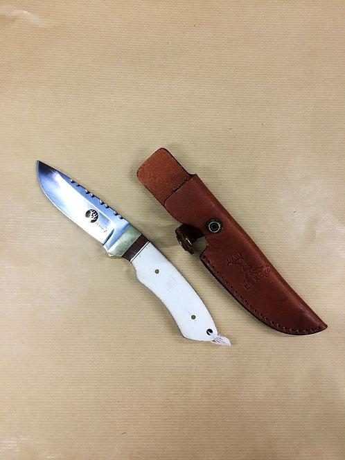 Elk Ridge Bone Handle Knife