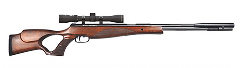 Remington Warhawk .22
