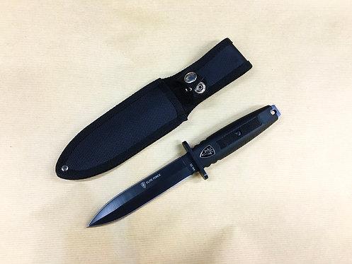 Elite Force 440 Steel Drop Point Knife