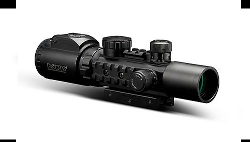 Konus Pro AS-34 2-6X28