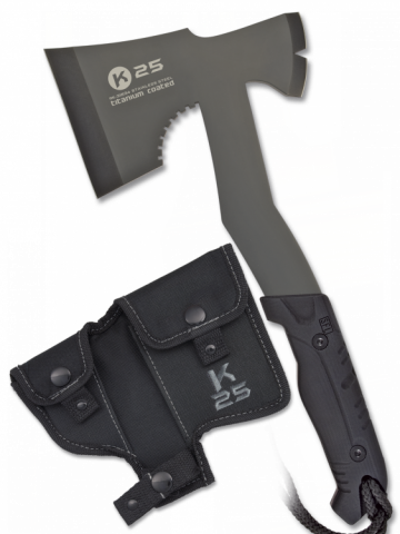 K25 Tactical Axe