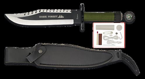 Dark Forest Survival Knife