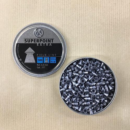 RWS 500 Superpoint Extra .77 8.2g