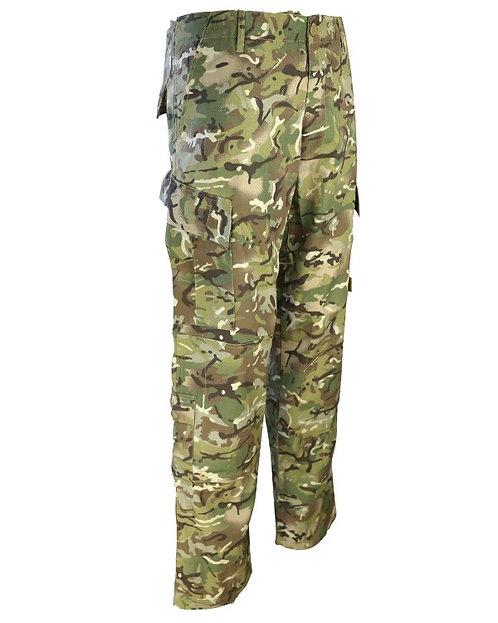 Assault Trousers - ACU Style - BTP
