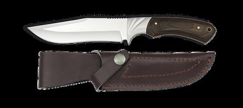 Hunting Knife Stamina