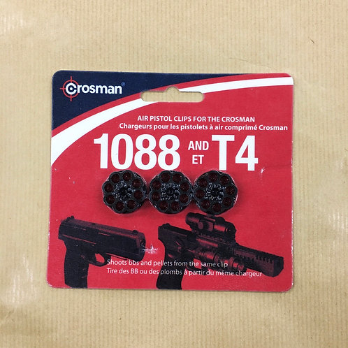 Crosman 1088 magazines x3