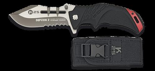 Defcon 2 Pocket knife