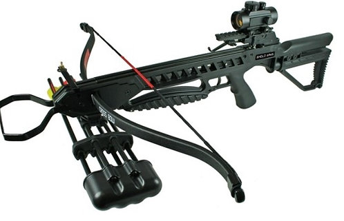 Full Size Crossbow 175lbs