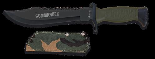 Commander Knife