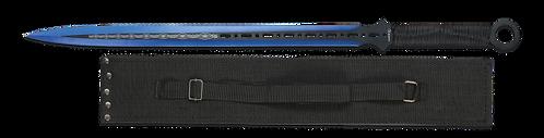 Blue Ninja Long Blade 68.cm