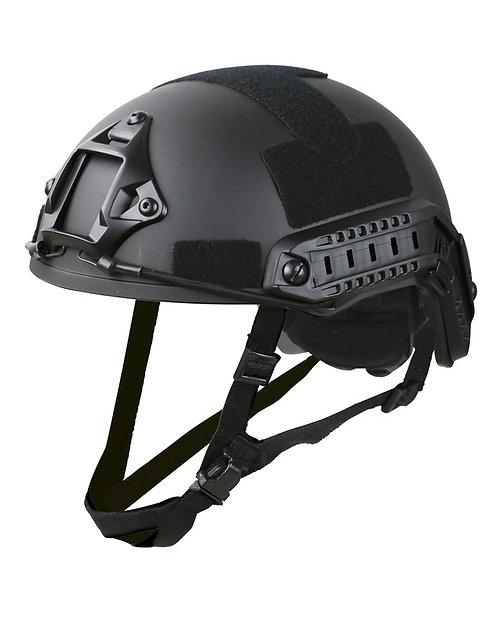 Fast Helmet Replica - Black