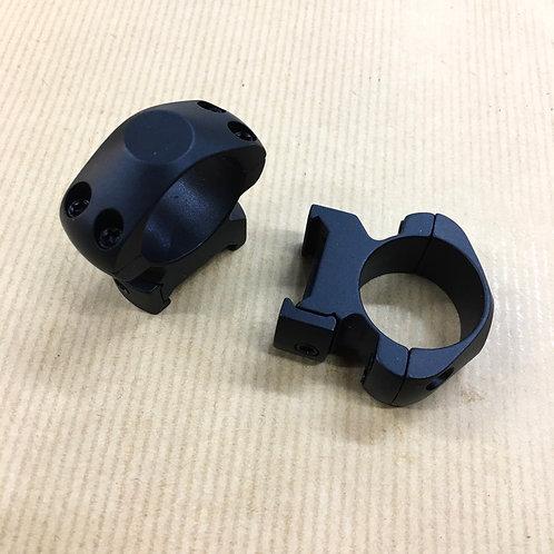 Konus Steel Rings 30mm Medium