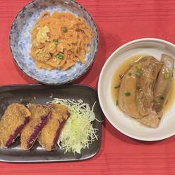 【日の出】琉球食堂