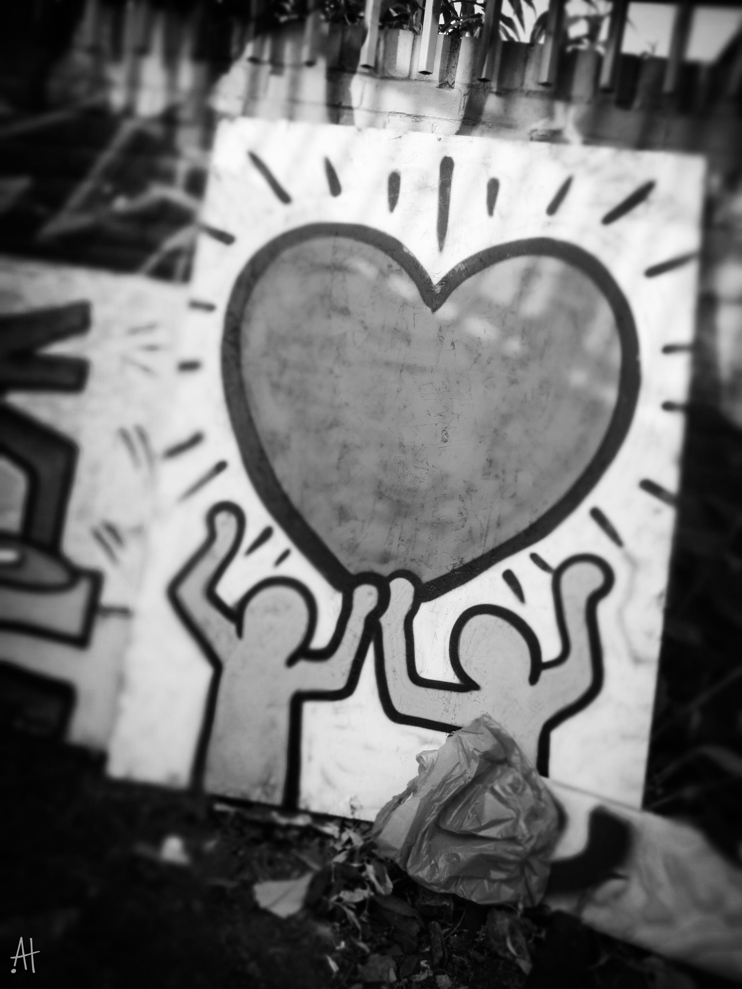 #Artbeat