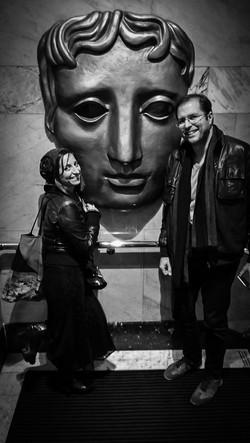 BAFTA - London 2016