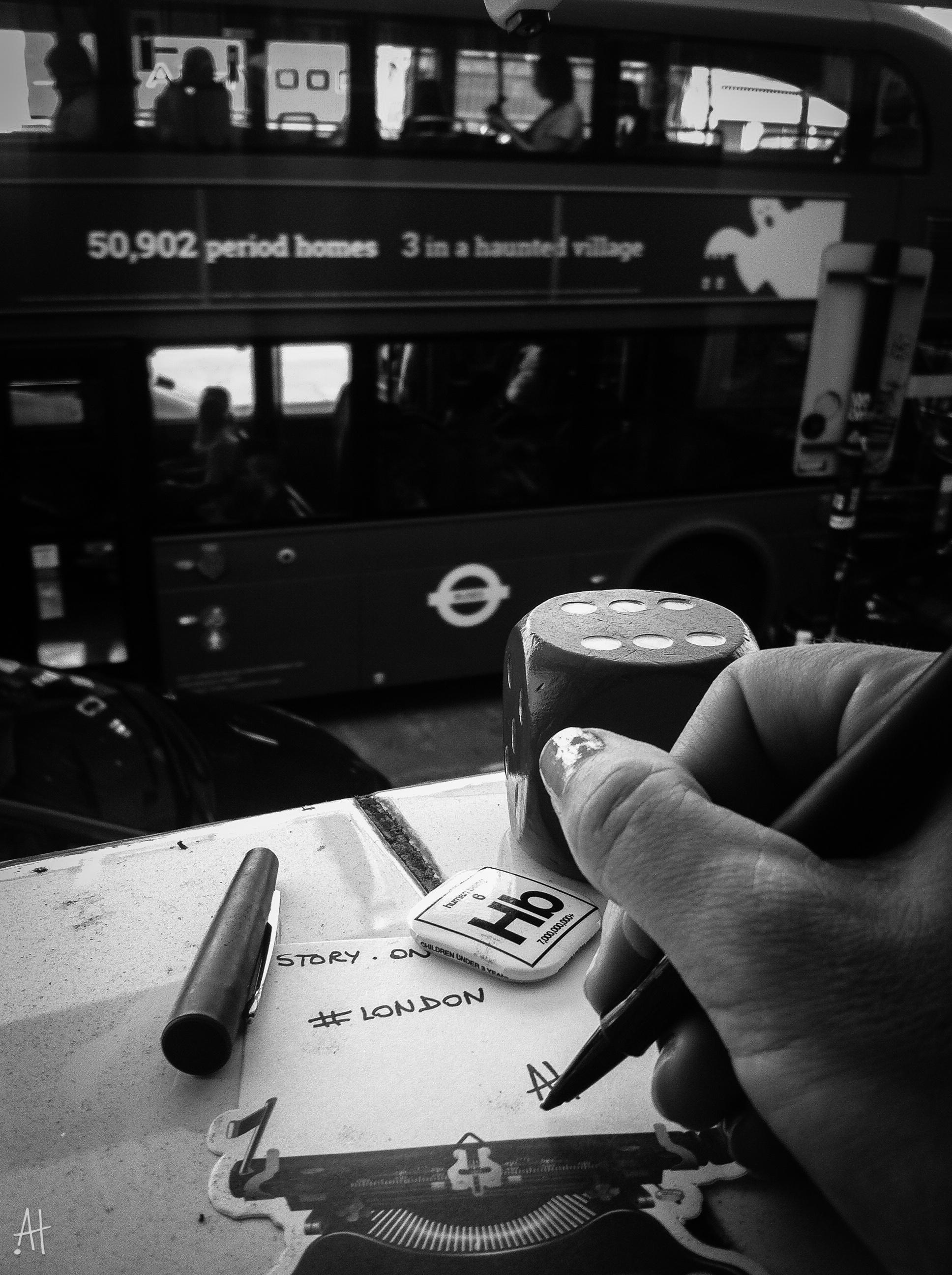 Londres 2015