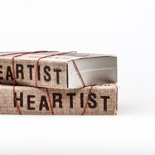 AylenOHagan-Heartist-Books-Spines.jpg