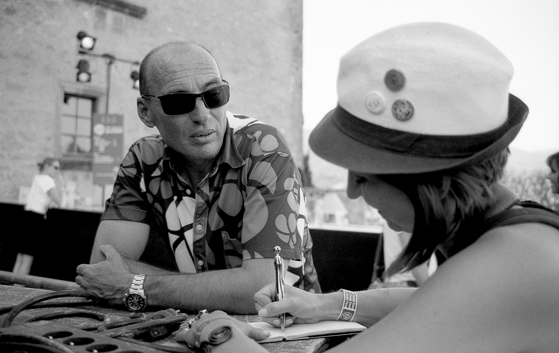 Festival YEAH! - Lourmarin 2014