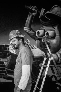 #Construction