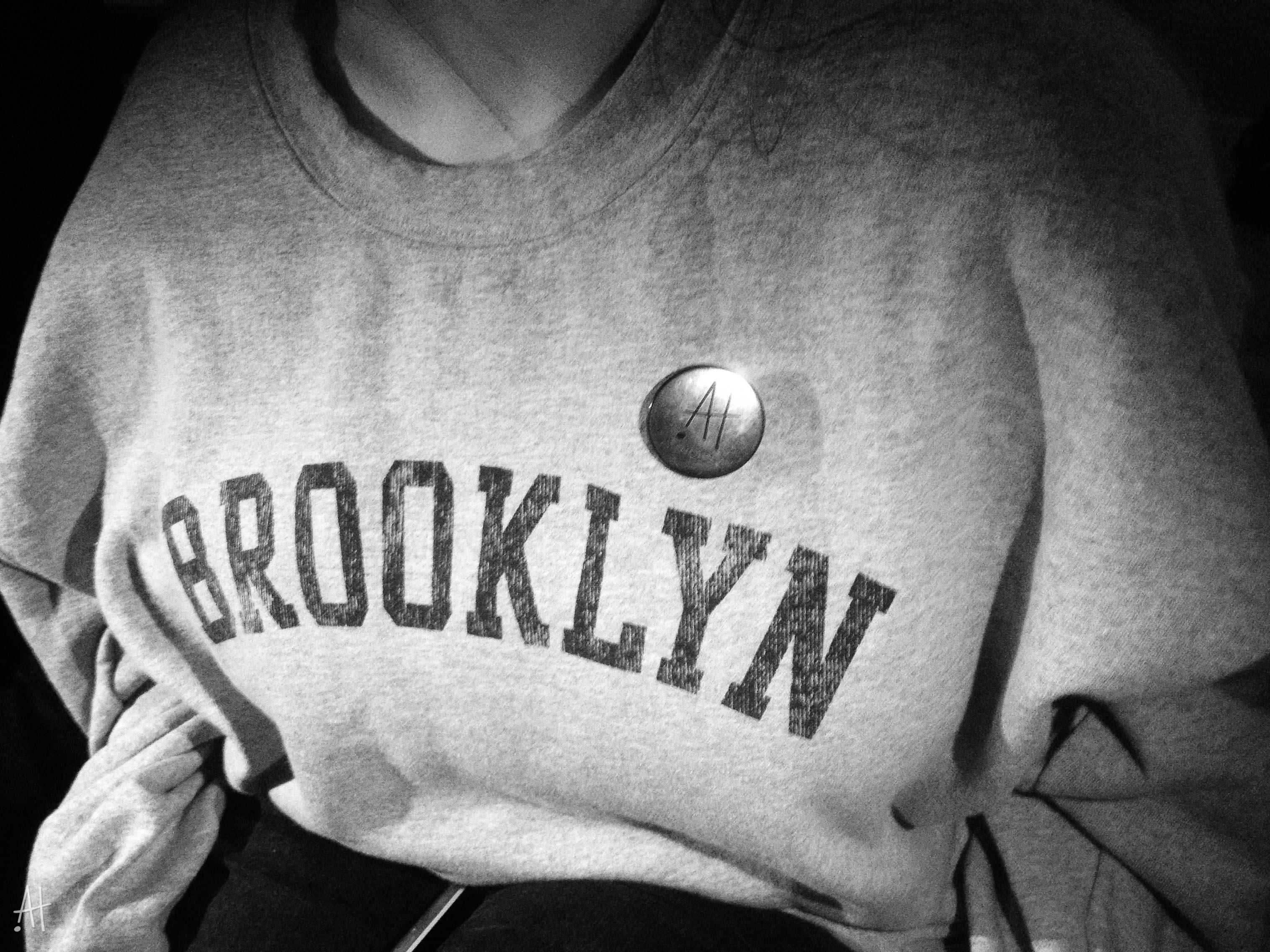 Brooklyn, NY - 2017