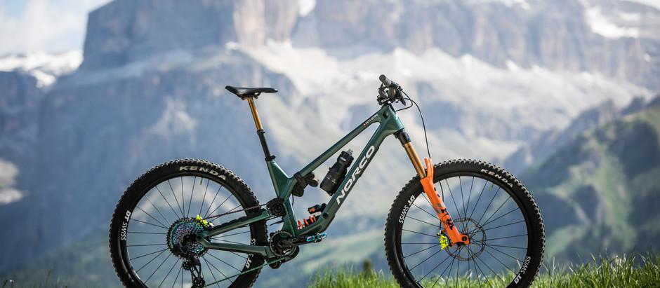 RANGE- New Bike Day
