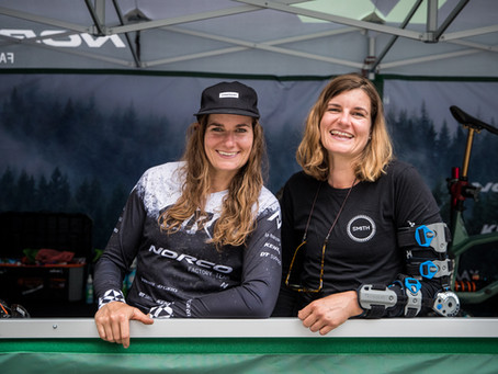 Both Twins to miss out EWS 5&6 in Loudenvielle France this week