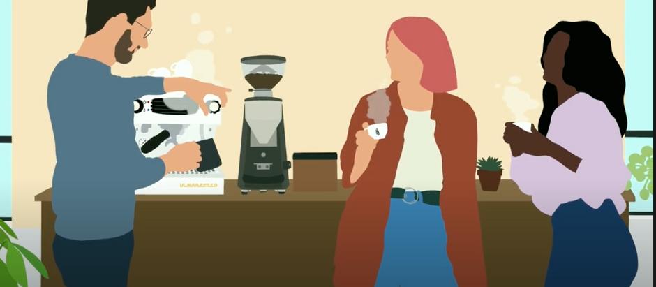 La Marzocco Coffee Encounters