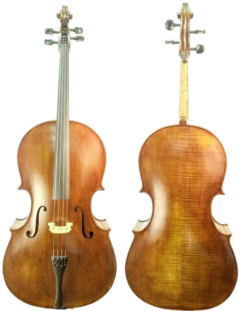 KRUTZ Artisan 750 Cello