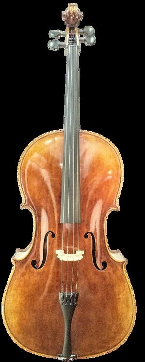 Unsetup 250 Series Cello