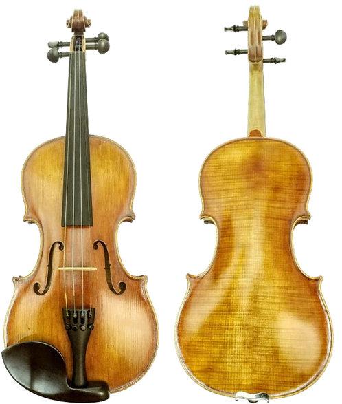 KRUTZ Artisan 750 Violin (Dealer Info)