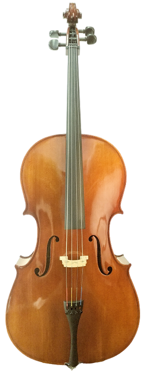 Unsetup 100 Series Cello