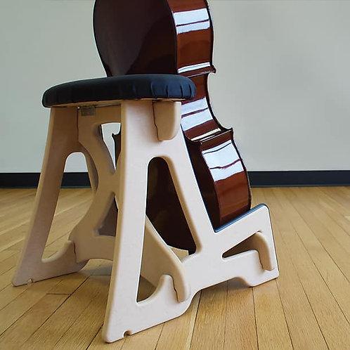 Amazing Cello Stand