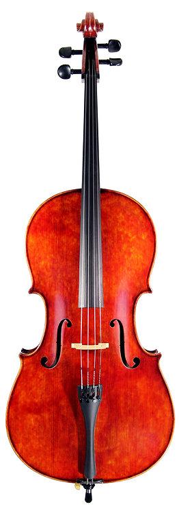 Unsetup 400 Series Cello