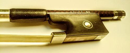 KRUTZ Braided Carbon Violin Bow