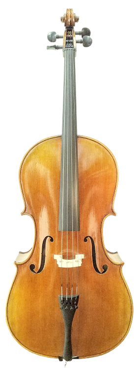 Unsetup 300 Series Cello