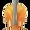 Thumbnail: KRUTZ Series 300 Cello