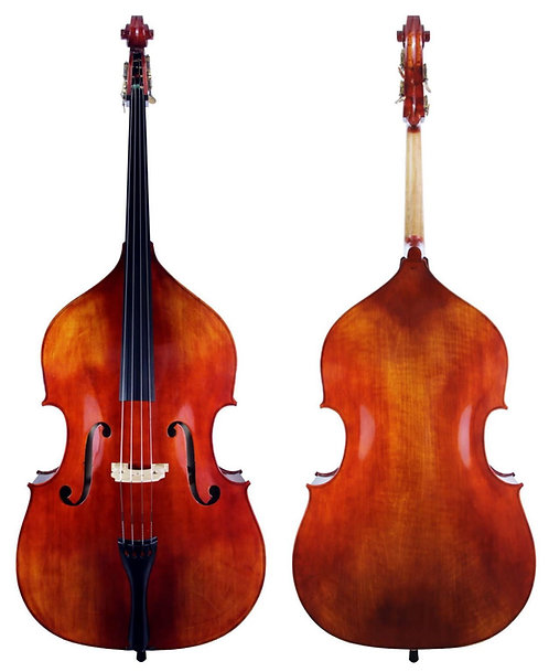 KRUTZ Series 200 Hybrid Bass