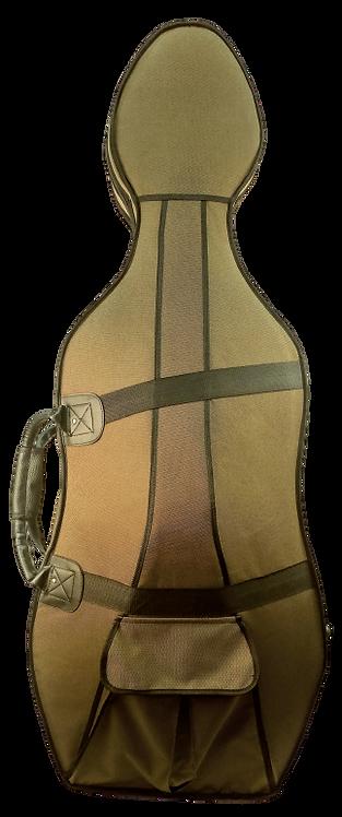 KRUTZ Series 300 Cello Case