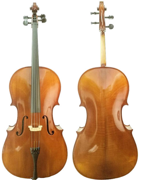 KRUTZ Series 100 Cello (Dealer Info)