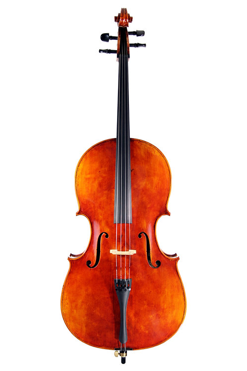 Unsetup 600 Series Cello