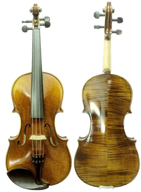 KRUTZ Series 250 Violin (Dealer Info)
