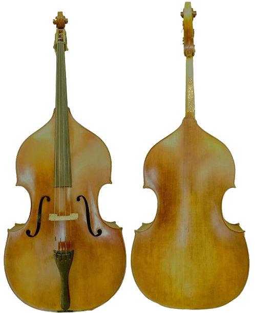 KRUTZ Artisan 700 Bass