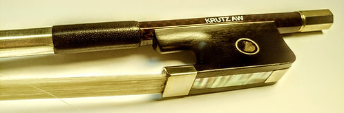 KRUTZ Braided Carbon Cello Bow