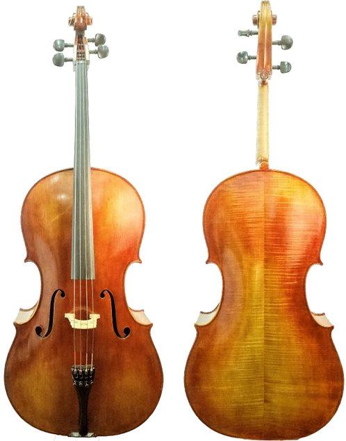 Anton Krutz Cello (Dealer Info)