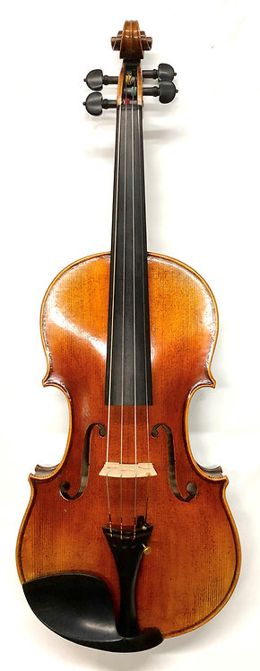 Unsetup 600 Series Violin