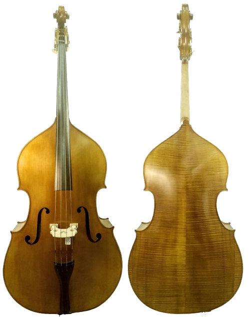 KRUTZ Series 400 Bass